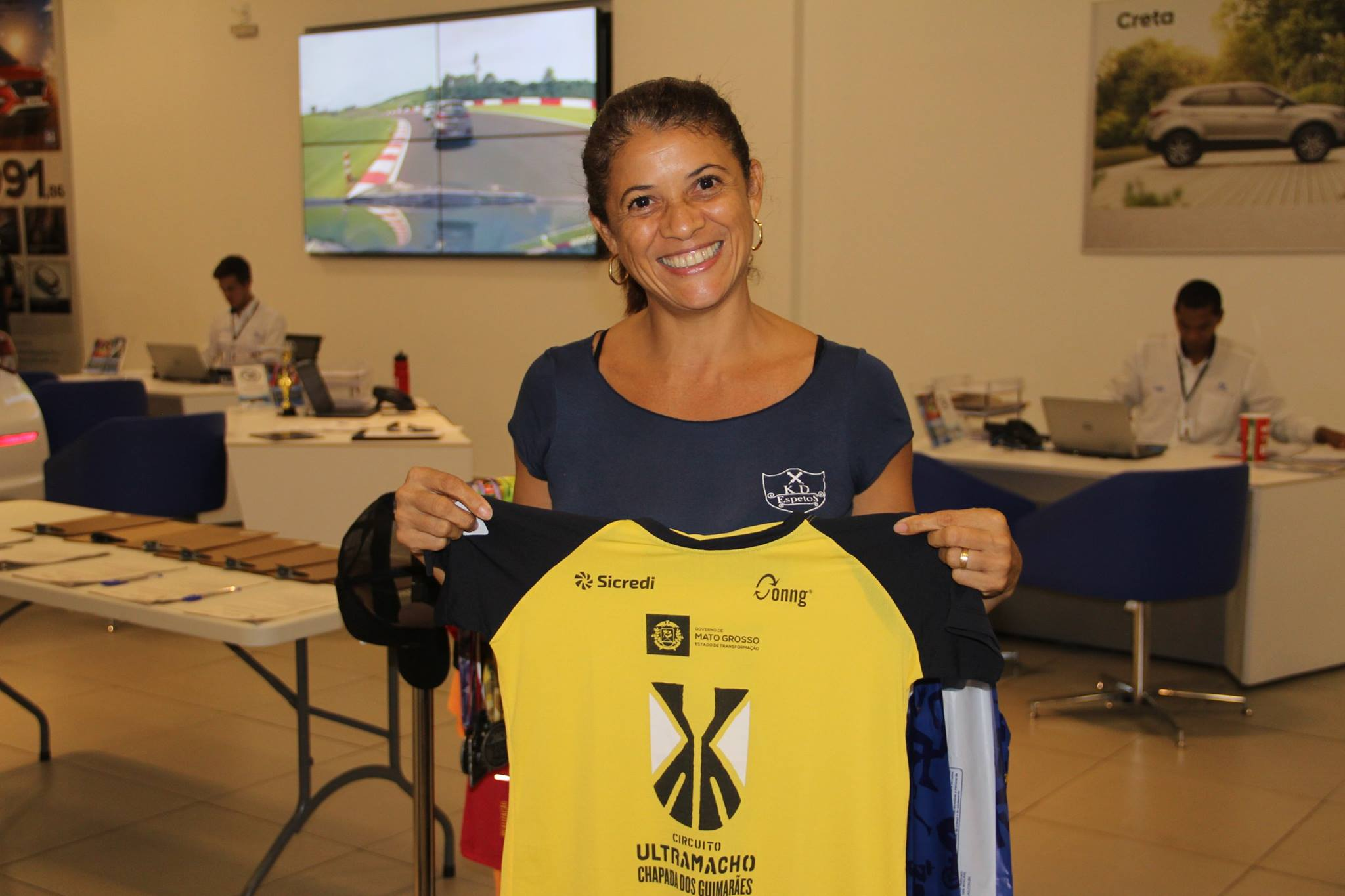 Karla Cerqueira