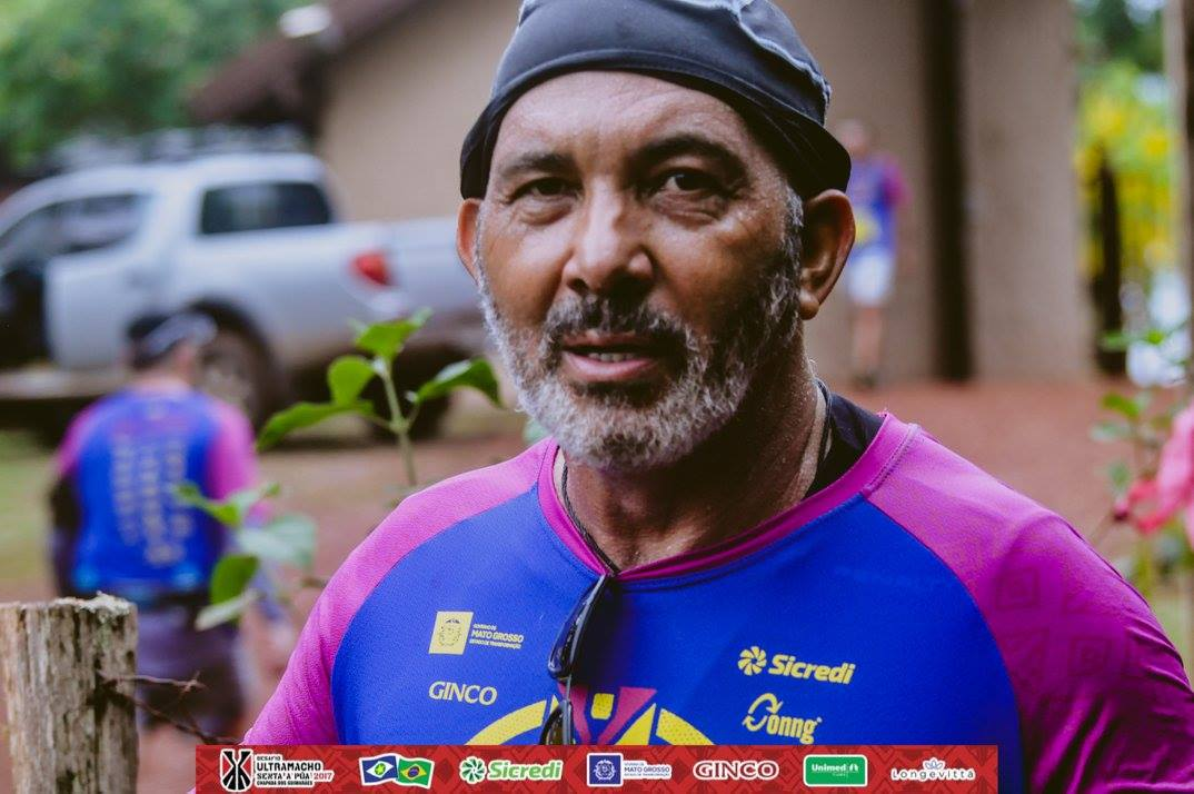 Gilmar Silva Santos