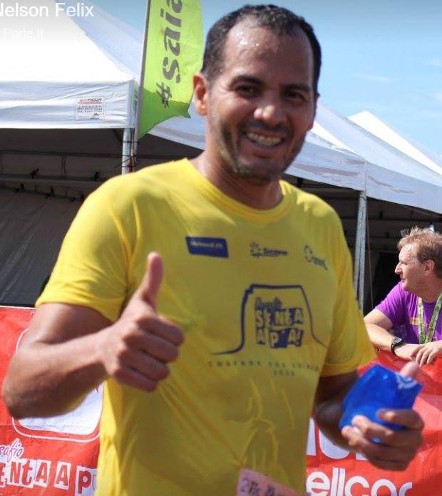 Nelson Félix