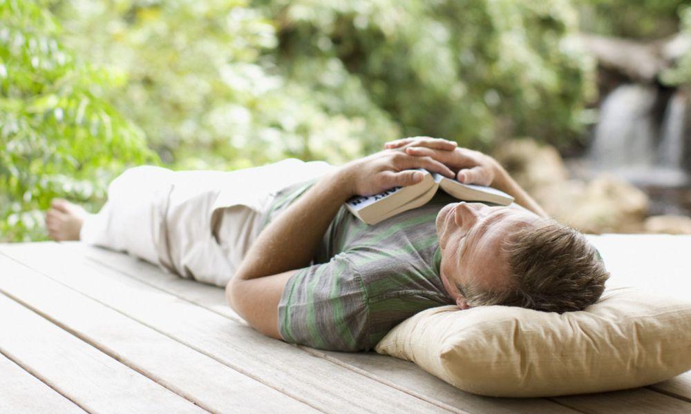Descansar faz parte do treino e é fundamental para evoluir sem ...